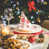 ITALIAN FESTIVE FOOD EXPORTS REACH €1.6 BILLION
