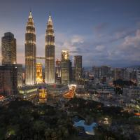 "Malaysia, a ""lucky country"" in the heart of South East Asia"